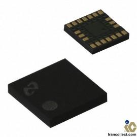 آی سی LMX2433SLEX/NOPB سینتسایزر و ضرب کننده فرکانس تایمینگ و کلاک